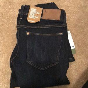 Super skinny low waist jeans 26/30